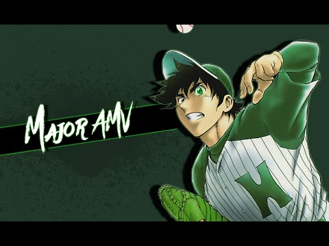 [ItzPyroR4] - Major AMV