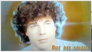 Richard Cocciante - Rue des Soleils