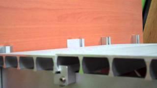 The Iss Designs Aluminum Shelf Clip Tutorial