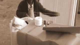 Jorge Kurczyn Furniture - Packing furniture. Part 1