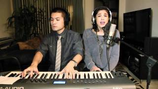 Adele - He Won't Go (Adriana & Freddy Cover)
