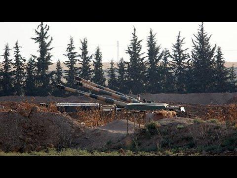 أردوغان: المنطقة الآمنة ستمتد 440 كيلومترا على طول الحدود شمال سوريا…  - نشر قبل 46 دقيقة