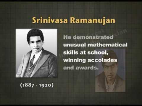 Ramanujan English