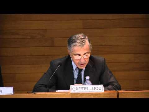 6. Fueling European Union Growth - Giovanni Castellucci