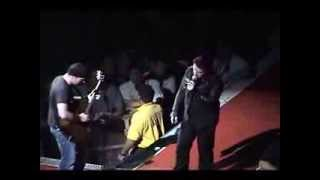 U2 Please, acoustic version, Miami