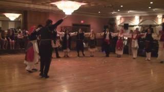 Kotsari at St. Demetrios Dinner Dance 2009