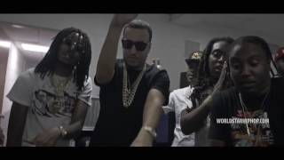 French Montana Hold Up Feat Migos Chris Brown