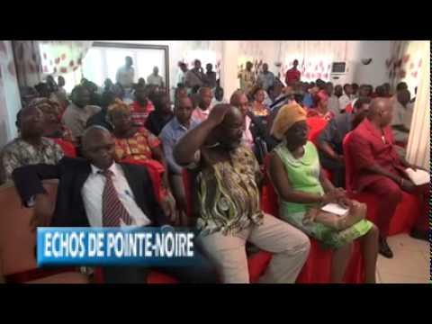CONGO-BRAZZAVILLE : POURQUOI LE PCT FINANCE LE CONGRÈS DU RDPS ?