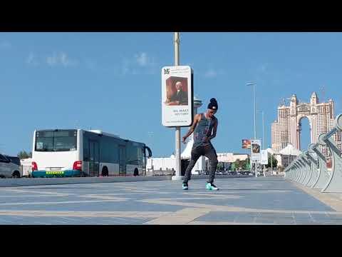 Dancing in Abu Dhabi I MARQUESE SCOTT I