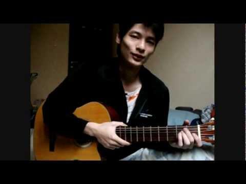 Akustik Gitar - Kunci Dasar E 01 (Kunci Major)