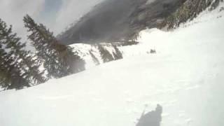 Mt. Sopris Crystal Chute - Large.m4v Thumbnail