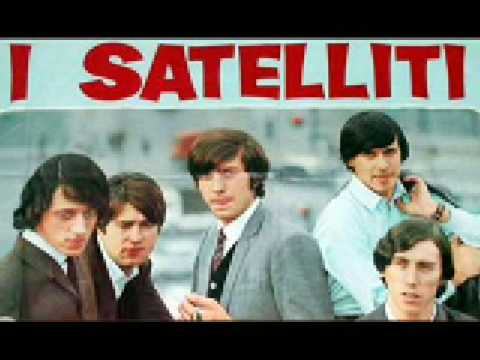 I Satelliti - Loro sanno dove  1967  (Holiday - Bee Gees)
