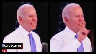 'You're In The Wrong Business': Biden Snaps At Reporter
