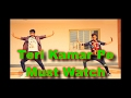 Teri Kamar Pe - Neha Kakkar | Dance Video | Tony Kakkar ft. Bohemia/teaser only