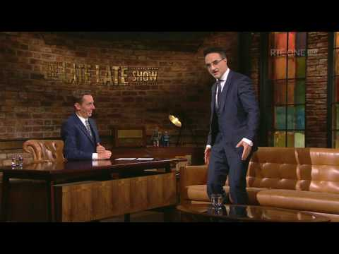 When the Supervet met the Queen | The Late Late Show | RTÉ One