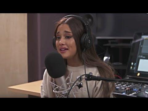Ariana Grande dévoile son scanner cérébral après l'attentat de Manchester