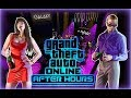 GTA 5 Online - All Nightclub Styles, Prices & Light Options || After Hours DLC
