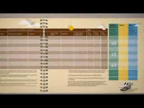 How to fill in your logbook - YouTube