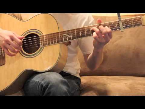 Amazing Grace ~ Brandon Farris (Justin King - Cover) mp3