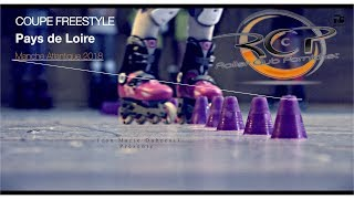 Coupe Freestyle Atlantique 2018