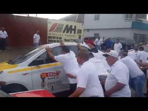 Resultado de imagen para mazatlan taxis pelean por pasaje