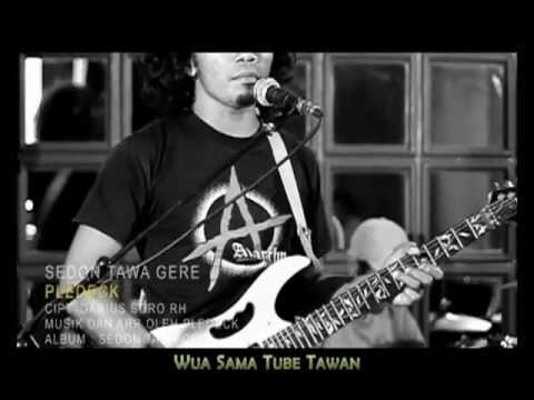 PLEDECK - SEDON TAWA GERE