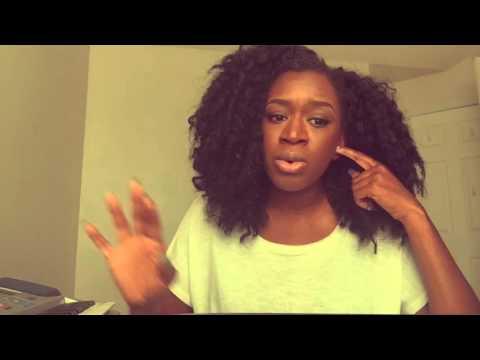 Erica Campbell Vocal Analysis