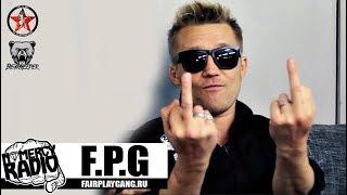 F.P.G  - ИНТЕРВЬЮ | PunkJazz | ЗлойRock | О НАЗВАНИИ | О БУНТАРСТВЕ и не только..