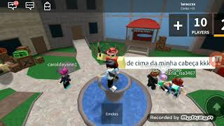 My first video on Roblox's channel-murder