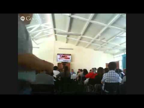 14° SIACOT - El Salvador - Centro Arte para la paz – Suchitoto
