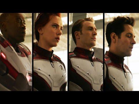 Russo Bros ADMIT To FAKE Trailer Scenes - Avengers Endgame