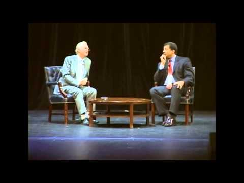Richard Dawkins & Neil deGrasse Tyson . The Poetry of Science | July 5, 2014