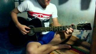 Mong Em Hạnh Phúc (Lam Trường) guitar cover