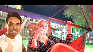 Yeh Ladki Hai Tauba Ocean City Hindi Vlog  Ndian Vlogger Rohan Virdi Cinematic Vlog