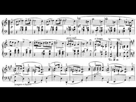 Chopin Mazurka Op.7 No.2 By Arthur Rubinstein (25/154)