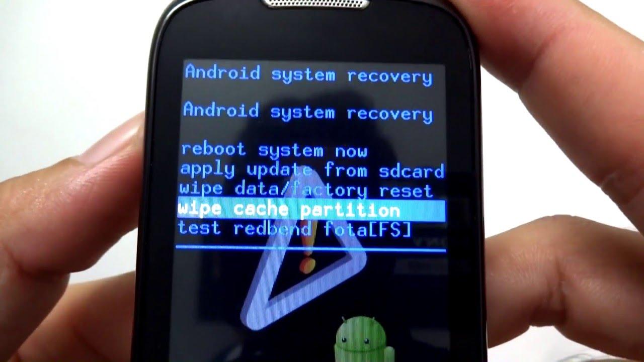 como formatar samsung galaxy i5510 hard reset desbloquear g rh youtube com Apply Update Samsung Galaxy Reboot Samsung Galaxy S3 Screen Repair