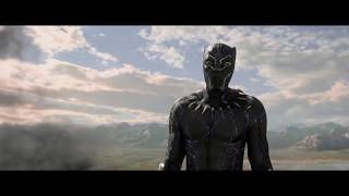 Marvel Studios' Black Panther - In 10 Days