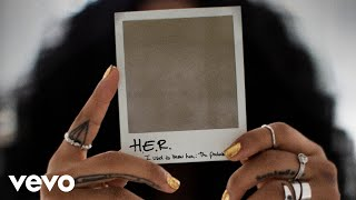 H.E.R. - Feel A Way (Audio)
