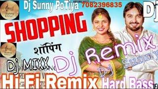 Download Shopping Remix   Surender Romio New Hr Song 2020 Sod Teri Bharni Hi Bharni Remix Tik Tok Viral Remix
