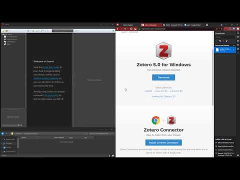 How to Sync attachments with Zotero and cloud storage services like Dropbox, Onedrive, Google Drive