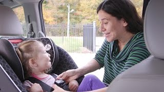 Convertible Car Seats Make The Move Sooner Rather Than Later  Consumer Reports