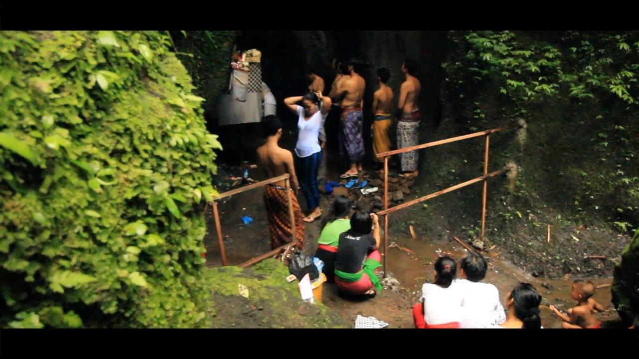 Wisata Air Terjun Tukad Cepung Bangli Bali