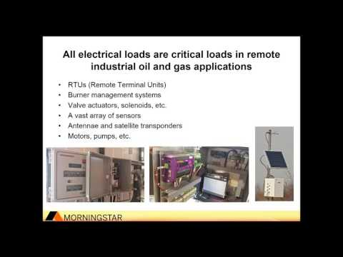 Charging Batteries In Hazardous Locations
