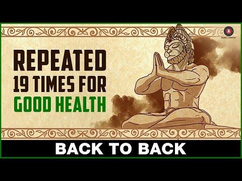 Hanuman Chalisa Full - Repeated 19 times for Good Health | Shekhar Ravjiani | Zee Music Devotional