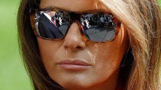 Melania Trump's Ex-Roommate Reveals All