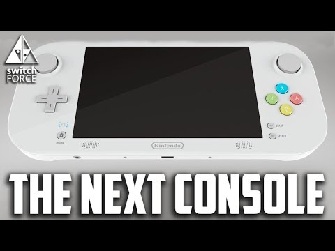 Nintendo Discusses NEXT CONSOLE After Switch!