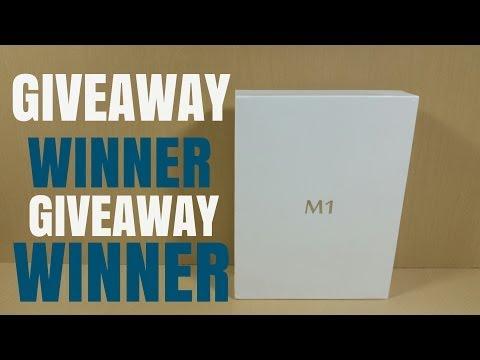 """Neo M1 MTK6582 5.9mm 1GB/8GB 5"""" 1280x720 - GIVEAWAY WINNER!!"""