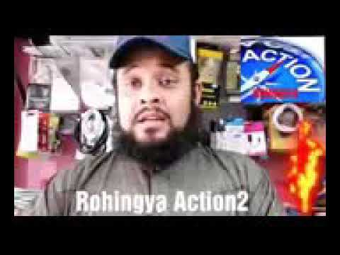 Rohingya action tv 2 nice  news 16 october 17
