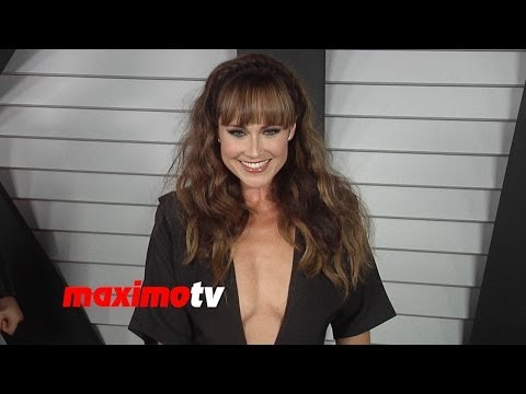 Nikki DeLoach  2014 MAXIM HOT 100 Party  Red Carpet Fashion