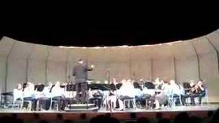 Oceanscapes by OEHS Wind Ensemble